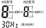 H7CX-A□-N 特点 1