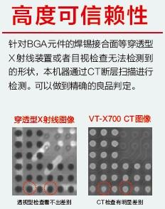 VT-X700-E / -L 特点 4