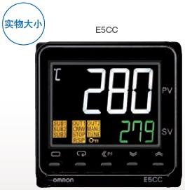 E5CC / E5CC-B / E5CC-U 特点 21