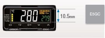 E5CC / E5CC-B / E5CC-U 特点 10