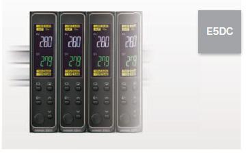 E5EC / E5EC-B 特点 11