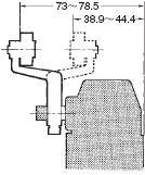 D4A-□N 外形尺寸 89 D4A-A20_Dim