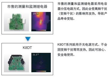 K8DT-AW 特点 19