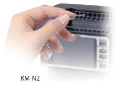 KM-N2-FLK 特点 4