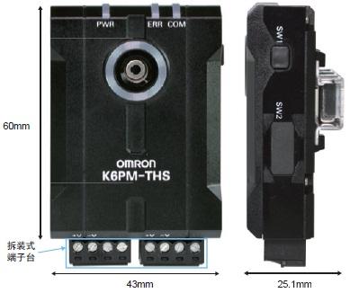 K6PM-TH 特点 12