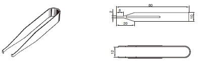 A16 外形尺寸 24 A16Z-5080_Dim
