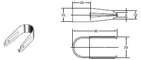 A16 外形尺寸 14 A3PJ-5080_Dim