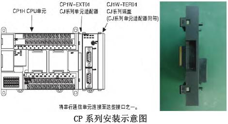 cp341接线方法